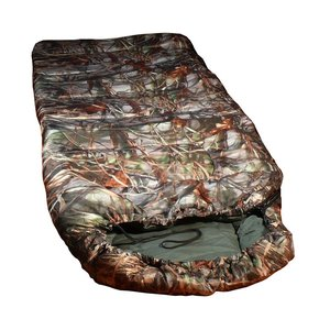 Спальный мешок Чайка СП3 кмф одеяло с подголовником фото