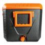 Термоконтейнер Biostal с боковыми ручками 30л CB-30G title=