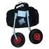 Транцевые колеса Патриот-М модульные, быстросъемные удлиненные в сумке фото