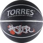 Мяч баскетбольный TORRES Prayer размер 7