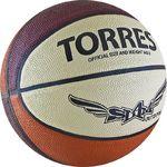 Мяч баскетбольный TORRES Slam размер 5