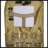Рюкзак-холодильник с набором посуды для пикника 4300-4 фото