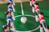 Настольный футбол складной Maccabi светлый фото