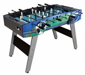 Многофункциональный игровой стол Heat 6 в 1 (настольный футбол, теннис, аэрохоккей и т.д) фото