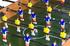 Настольный футбол Express фото