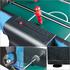 Многофункциональный игровой стол Super Set 8-in-1 (бильярд, аэрохоккей, настольный, футбол, теннис) фото