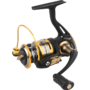 Катушка с передним фрикционом Mikado Amberlite 2004 FD title=