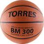 Мяч баскетбольный TORRES BM300 размер 3 title=