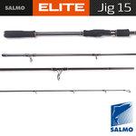 Спиннинг Salmo Elite Jig 15 2.40