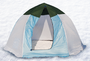 Палатка-зонт зимняя Элит 3-местная (дышащая) title=