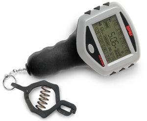 Электронные весы Rapala Touch Screen (23 кг) фото