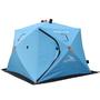Зимняя палатка куб Alpika Arctic 3 (трехслойная) title=