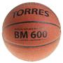 Мяч баскетбольный TORRES BM600 размер 6 title=
