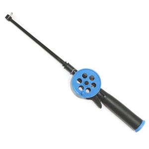 Зимняя удочка Blue Fox 70 PL / Nylon tip (хлыст-пластик, рукоять-пластик) фото