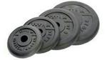 Диск-блин обрезиненный (Titan Barbel) 1,25 кг