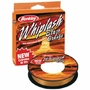 Плетеный шнур Berkley Whiplash Blaze Orange 270м title=