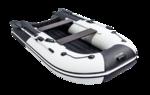 Надувная лодка Ривьера НДНД 2900 Компакт