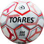 Мяч футбольный TORRES BM 300 размер 4 title=
