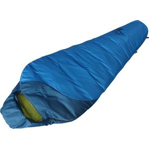 Спальный мешок Ecos Delta Ultralight 1000 голубой фото