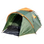Палатка-автомат туристическая Envision 4 Lux