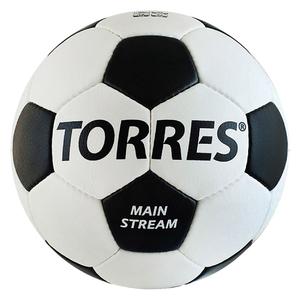 Мяч футбольный TORRES Main Stream размер 5 фото