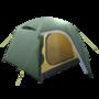 Палатка туристическая BTrace Point 2+ title=