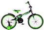 "Детский велосипед Black Aqua 16"" Sharp title="