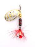 Вращающаяся блесна Lucky John Bonnie Blade BB01-002