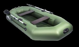 Надувная лодка Аква Мастер 260 фото