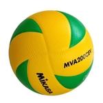 Мяч волейбольный MIKASA MVA 200 CEV размер 5