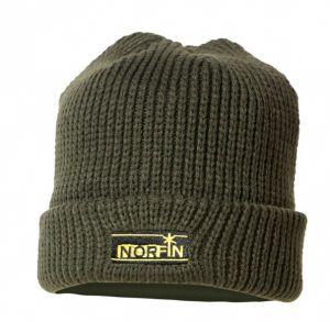 Шапка Norfin шерстяная подклад флис 302810 фото