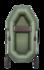 Надувная лодка Аква Оптима 220 фото