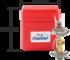 Плита газовая Следопыт Вулкан с газогенератором PF-GSP-H02 фото