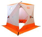 Палатка куб зимняя Следопыт 1,5x1,5