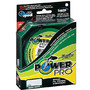 Плетеный шнур Power Pro Moss Green 92м title=