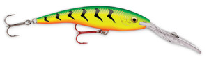 Воблер Rapala Deep Tail Dancer TDD11-BLT фото