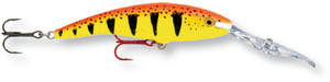 Воблер Rapala Deep Tail Dancer TDD09-HT фото