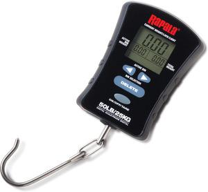 Электронные весы Rapala Compact Touch Screen (25 кг) фото