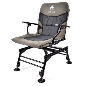 Кресло карповое Кедр вращающееся SKC-05 фото