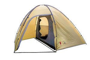 Палатка Top 3 Indiana фото