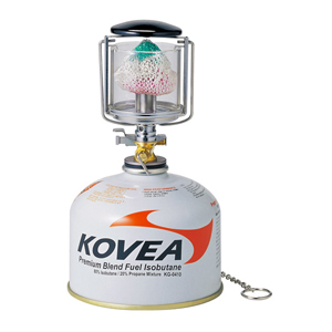 Газовая лампа KL-103 мини KOVEA фото