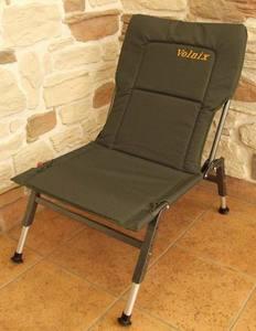 Кресло карповое Volnix 58x53x30/100см YD06Y41 фото