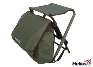 Стул складной с рюкзаком (HS97718) Helios фото
