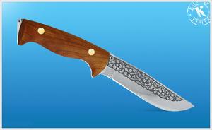Нож Кизляр Фазан туристический фото