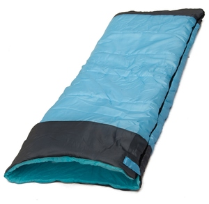 Спальный мешок Чайка Standart 200 одеяло фото