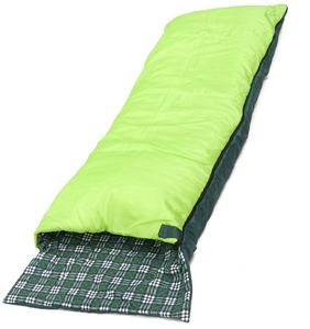 Спальный мешок Чайка Soft 200 одеяло с подголовником фото