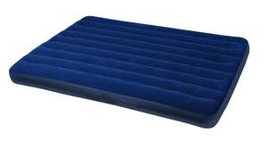 Кровать Intex Classic Downy 152x203x22 см флок, 68759 фото