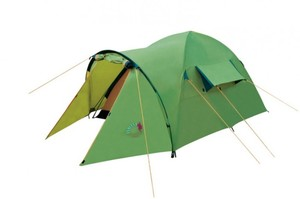 Палатка Hogar 4 Indiana фото