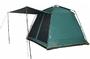 Тент-шатер Tramp Mosquito Lux Green title=