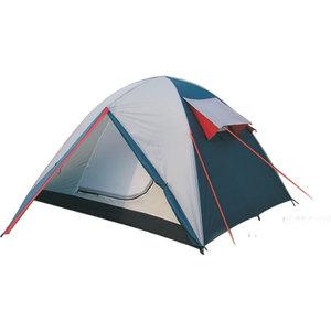 Палатка Canadian Camper Impala 3 фото